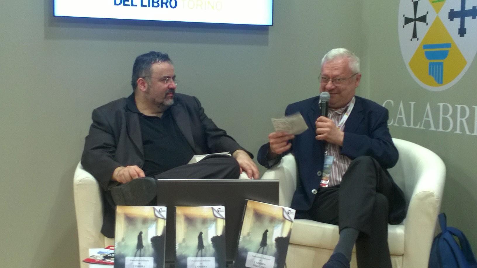 Foto Colombero e Max