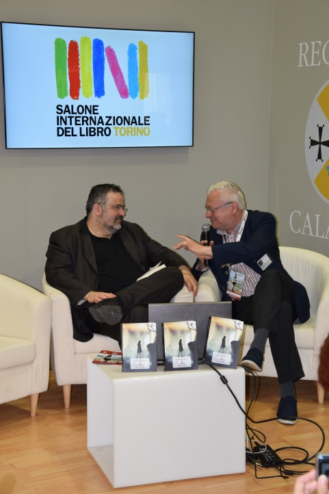 MAX E COLOMBERO BELLA