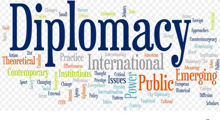 corporare diplomacy 2