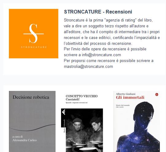 stroncature 2