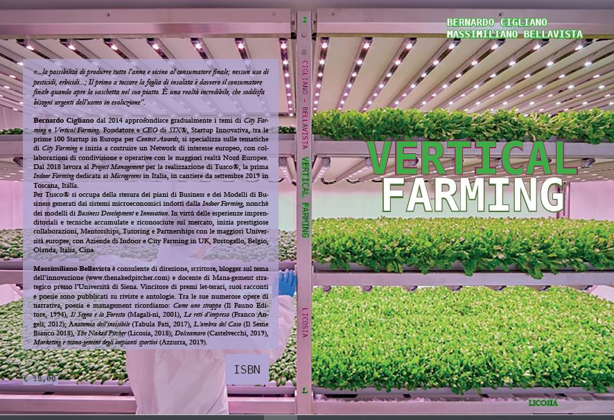 VERTICAL FARMING 1