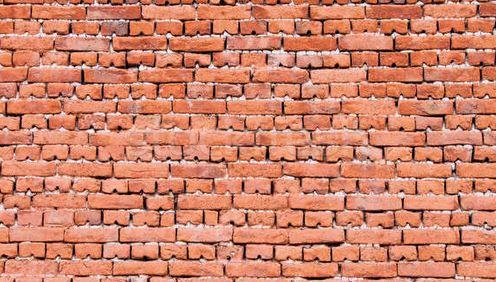 muro vecchio