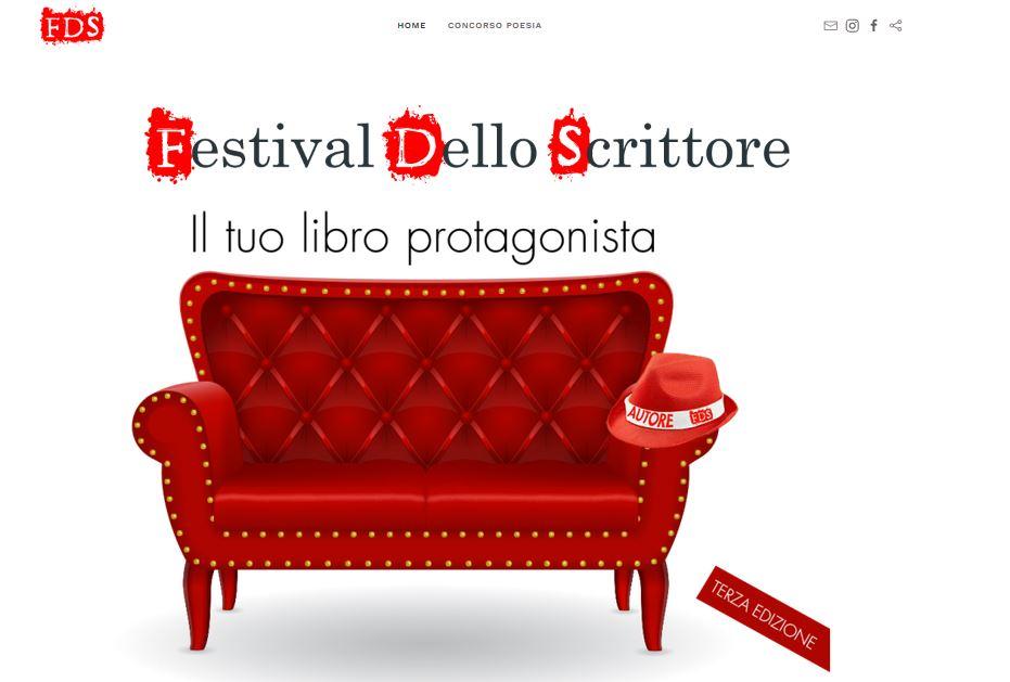 festival dello scrittore