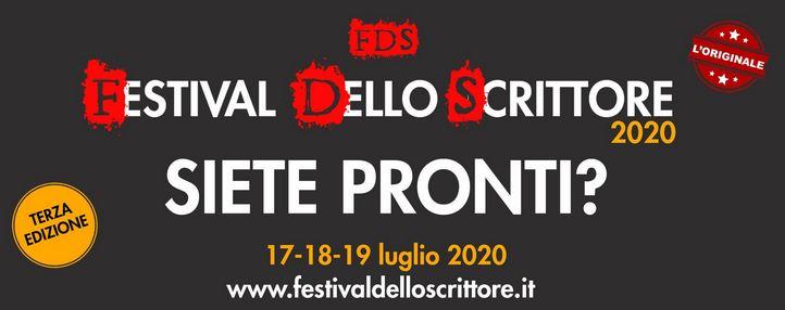festival scrittore
