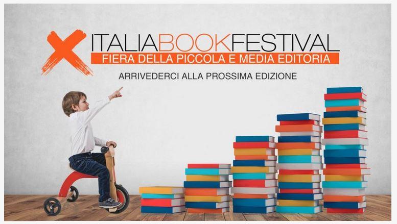fine italia book festival