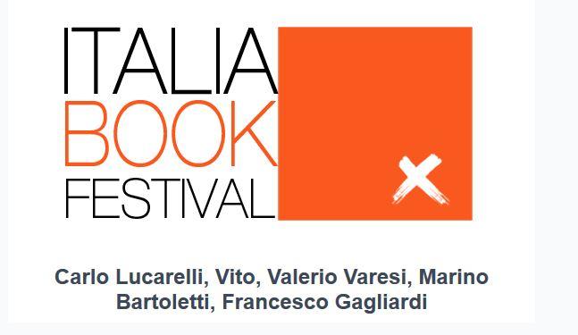 Italia book Festival 2020 4