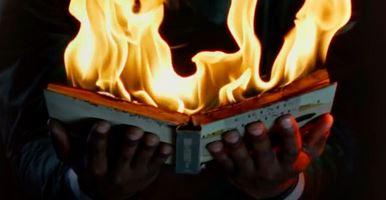 Libro maledetto