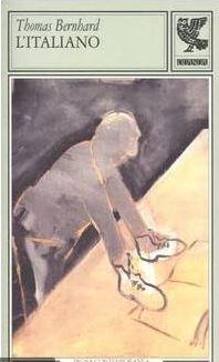 Thomas Bernhard l'italiano