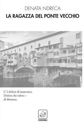 Ragazza del Ponte Vecchio