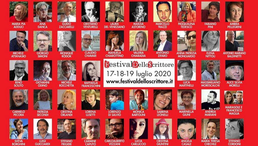festival scrittore final poster