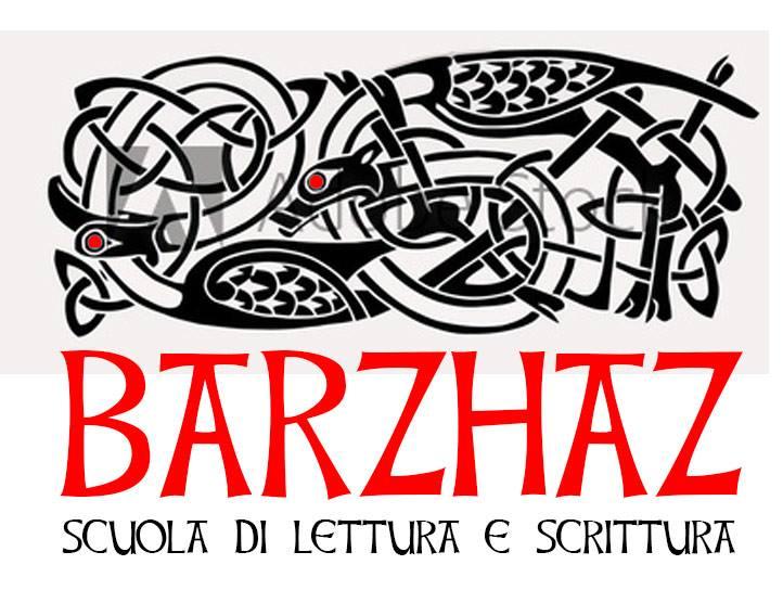 LOGO BARZHAZ - scuola di lettura e scrittura